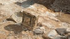 King Richard III remains search