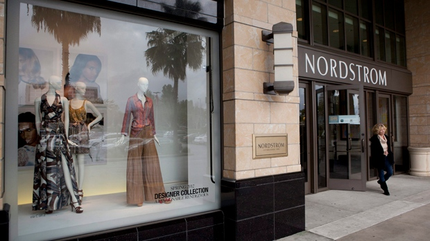 ea9b58d65c0c Nordstrom to open store in Sherway Gardens mall