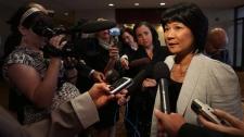 Olivia Chow, news, rural public transit
