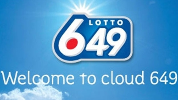 $50 million Lotto Max jackpot ticket sold in Vaughan