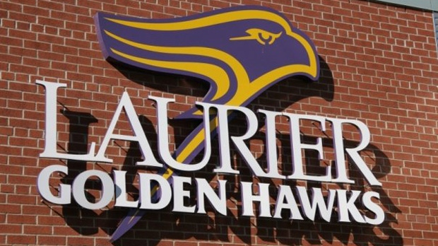 Wilfrid Laurier University athletics
