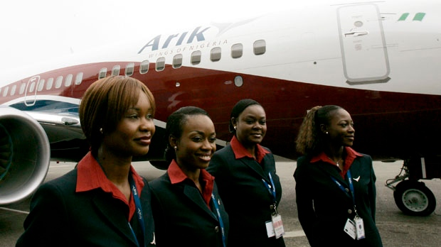 arik air is nigerias biggest indigenous commercial airline marketing essay Indywatch african news feed archiver: go back:30 days | 7 days .