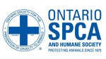 An OSPCA logo is pictured.