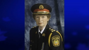 Peel Regional Police Deputy Chief Jennifer Evans has been named the force's next chief.