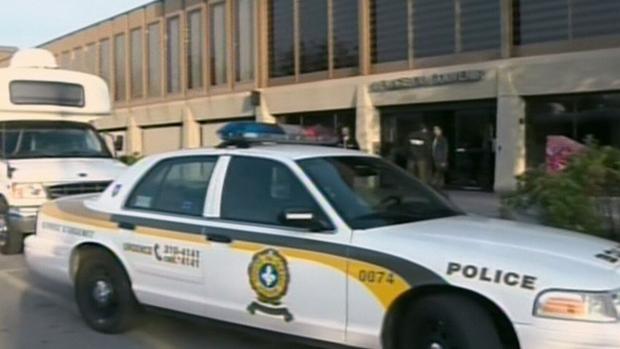 Three children found dead in Drumondville home
