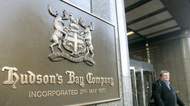 Hudson Bay Company