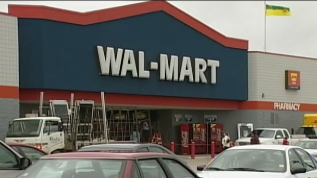 Walmart fights Quebec language laws