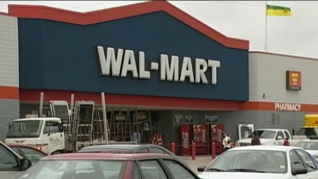 Walmart fights Quebec language laws