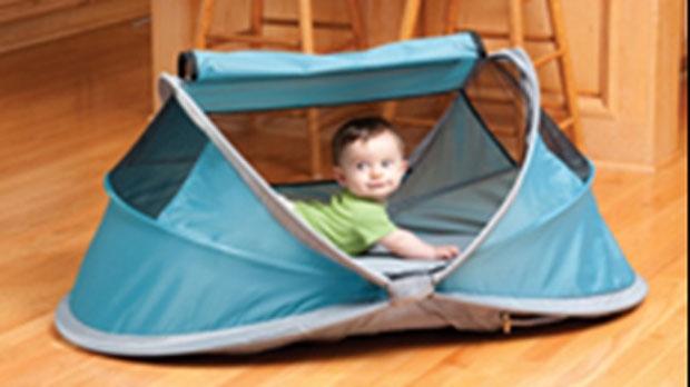 Kidco Peapod Travel Bed Canada