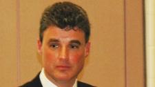 David Potts Oshawa city solicitor kidnapped