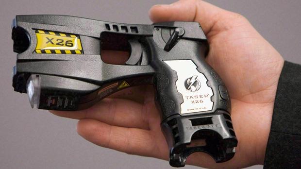 Taser X26 model